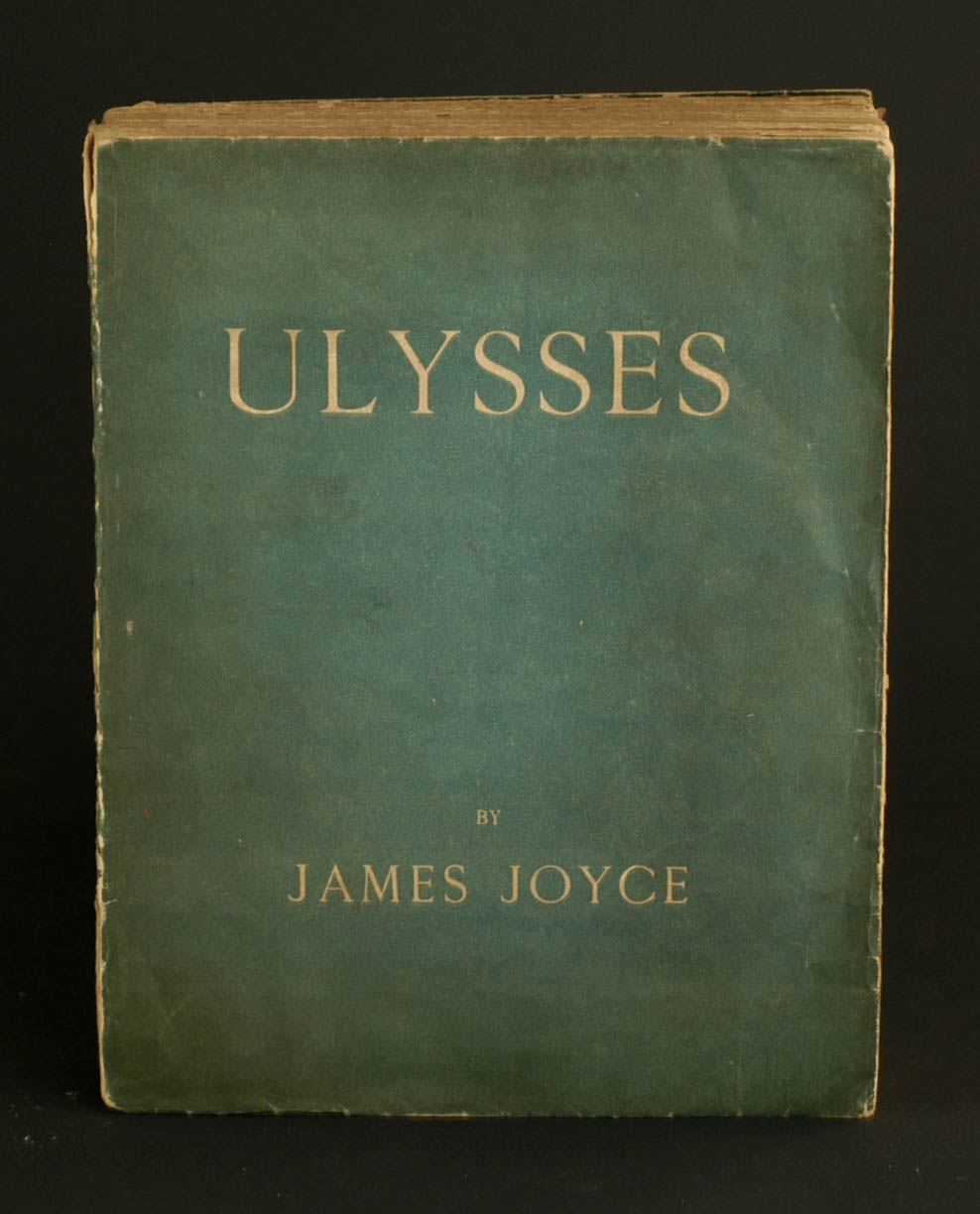 an analysis of the cybernetic plot of ulysses a novel by james joyce James joyce's ulysses - balancing information in ithaca i hold this book [ulysses] to be the most important expression which in selecting james joyce's ulysses as the best novel of the twentieth century, time magazine affirmed joyce's analysis of the novel dubliners by james joyce essay.