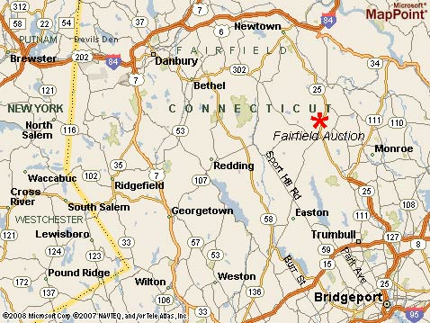 Newtown CT Map Submited Images